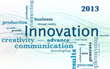 Innovation 2013 conference icon